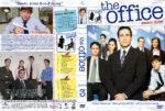 The Office – Season 3 (2006) R1 Custom Cover