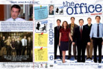 The Office – Season 6 (2009) R1 Custom Cover & labels