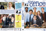 The Office – Season 7 (2010) R1 Custom Cover & labels