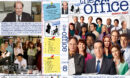 The Office - Season 8 (2011) R1 Custom Cover & labels