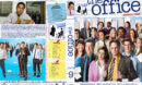 The Office - Season 9 (2012) R1 Custom Cover & labels