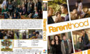 Parenthood - Seasons 1-6 (2010-2015) R1 Custom Covers