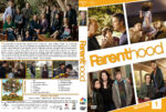 Parenthood – Seasons 1-6 (2010-2015) R1 Custom Covers
