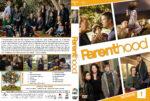 Parenthood – Seasons 1-6 (2010-2015) R1 Custom Covers