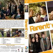 Parenthood - Seasons 1-6 (2010-2015) R1 Custom Covers