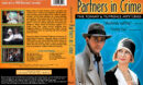 Partners in Crime: The Tommy & Tuppence Mysteries (1983) R1 Custom Cover & labels