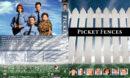 Picket Fences - Seasons 1-4 (1992-1996) R1 Custom Covers