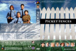 Picket Fences – Seasons 1-4 (1992-1996) R1 Custom Covers