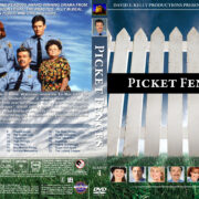 Picket Fences – Seasons 1-4 (1992-1996) R1 Custom Covers
