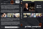Prime Suspect – Series 1-7 (1991-2006) R1 Custom Covers