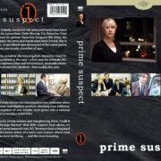 Prime Suspect – Series 1-7 (1991-2006) R1 Custom Covers