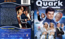 Quark - The Complete Series (1977) R1 Custom Cover