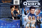 Quark – The Complete Series (1977) R1 Custom Cover