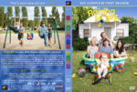 Raising Hope – Season 1 (2010) R1 Custom Cover & labels
