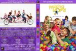 Raising Hope – Season 2 (2011) R1 Custom Cover & labels