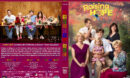 Raising Hope - Season 3 (2012) R1 Custom Cover & labels
