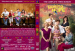 Raising Hope – Season 3 (2012) R1 Custom Cover & labels