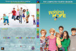 Raising Hope – Season 4 (2013) R1 Custom Cover & labels