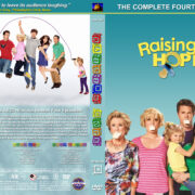 Raising Hope - Season 4 (2013) R1 Custom Cover & labels