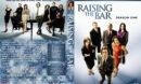 Raising the Bar - Season 1 (2008) R1 Custom Cover & labels