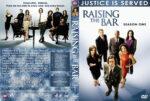 Raising the Bar – Season 1 (2008) R1 Custom Cover & labels