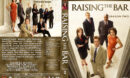 Raising the Bar - Season 2 (2009) R1 Custom Cover