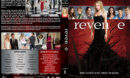 Revenge - Season 1 (2011) R1 Custom Cover & labels