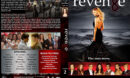 Revenge - Season 2 (2012) R1 Custom Cover & labels