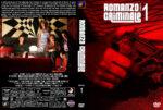 Romanzo Criminale – Season 1 (2008) R1 Custom Cover
