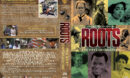 Roots: The Next Generation (1979) R1 Custom Cover