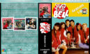 Saved by the Bell - Seasons 1-5 (1989-1992) R1 Custom Cover & labels