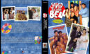Saved by the Bell - The College Years - Hawaiian Style - Wedding in Las Vegas (1992-1994) R1 Custom Cover & labels
