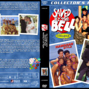 Saved by the Bell – The College Years – Hawaiian Style – Wedding in Las Vegas (1992-1994) R1 Custom Cover & labels