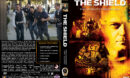 The Shield - Season 1 (2002) R1 Custom Cover & labels