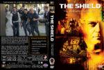 The Shield – Season 1 (2002) R1 Custom Cover & labels