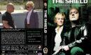 The Shield - Season 4 (2005) R1 Custom Cover & labels