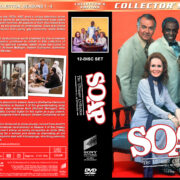 Soap: The Ultimate Collection (1977-1981) R1 Custom Cover