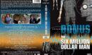 The Six Million Dollar Man - Bonus Features (2011) R1 Custom Cover & labels