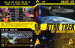 Star Trek: The Original Series – Volume 1 (1966) R1 Custom Cover