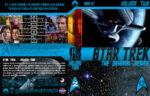 Star Trek: The Original Series – Volume 2 (1967) R1 Custom Cover