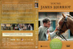 Young James Herriot (2011) R1 Custom Cover & labels