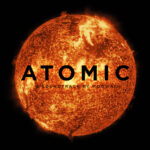 Mogwai – Atomic (2016) CD Front Cover