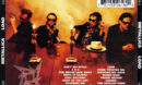 Metallica - Load (1996) Back CD Cover