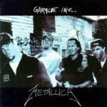 Metallica – Garage Inc. (1998) Front & Back CD Cover