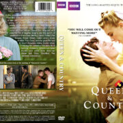 Queen & Country (2014) R1 Custom Cover