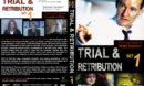 Trial & Retribution - Set 1 (1997) R1 Custom Cover & labels