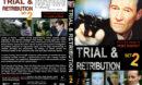 Trial & Retribution - Set 2 (1998) R1 Custom Cover & labels
