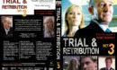 Trial & Retribution - Set 3 (1999) R1 Custom Cover & labels