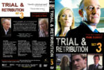 Trial & Retribution – Set 3 (1999) R1 Custom Cover & labels