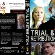 Trial & Retribution – Set 3 (1999) R1 Custom Cover & labels